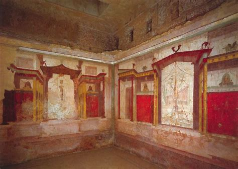 The Room Palatine 17 best images about wall paintings on 1st century metropolitan museum and villas