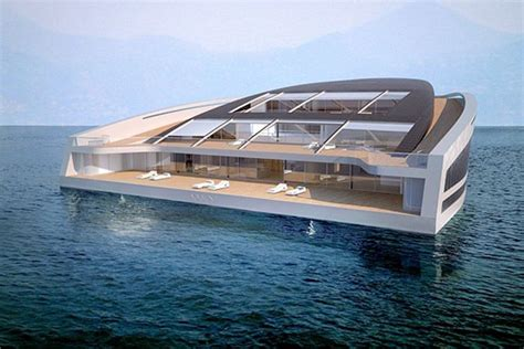 10 Amazing Luxury Boats To Of by Amazing Luxury Yacht 9 Pics