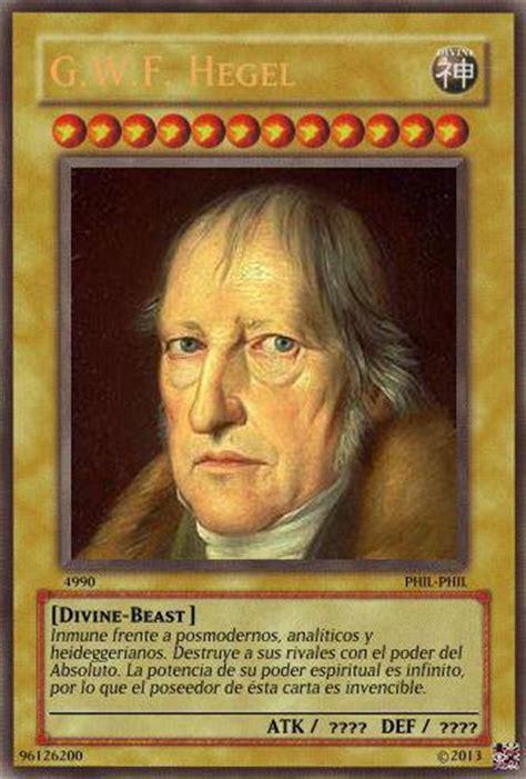 Hegel Memes - memes hegelianos y demas taringa