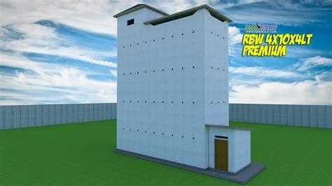 desain rumah walet 4x8 desain rumah burung walet 4x10 4 lantai rumah monyet
