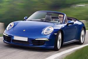 Porsche Carreras For Sale Porsche 911 S Cabriolet For Sale Ruelspot