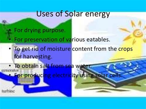what is the purpose of solar panels solar hydroelectric energy