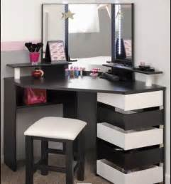 15 corner dressing table design ideas for small