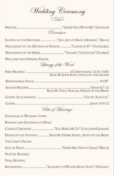 catholic mass wedding ceremony catholic wedding traditions