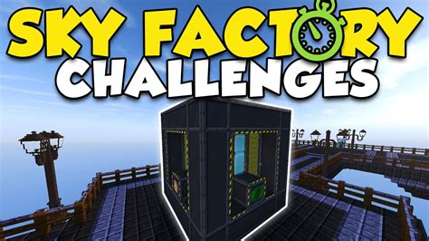 skyblock and challenges reaktor l 196 uft ftb skyblock challenges minecraft 1 10