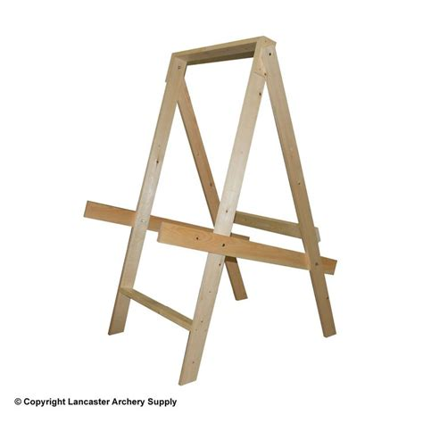archery bow stand plans bow hangers archery target stands lancaster archery