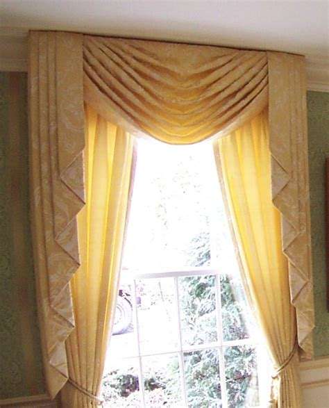 Swags And Cascades Curtains Swags And Cascades Curtains Best Home Design 2018