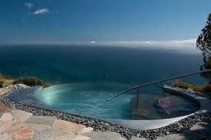 Infiniti Pools 15 Exquisite Infinity Pools That Will Your Mind