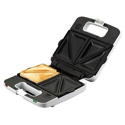 Toaster Panini Kenwood Sm640 Sandwich Maker Grill Hotpoint Co Ke