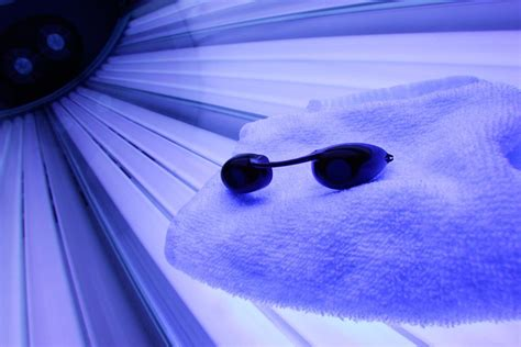 tanning bed safety what you should know about tanning bed law and safety