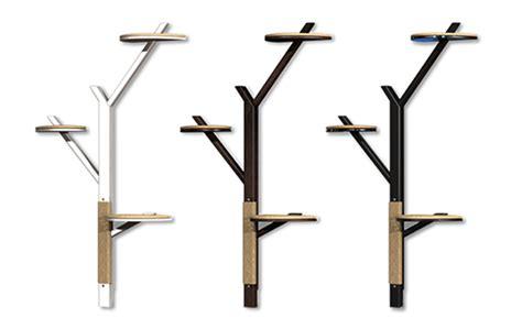 Small House Plans Free Modern Cat Tree Amp Bamboo Scratchers From Nekozen Hauspanther
