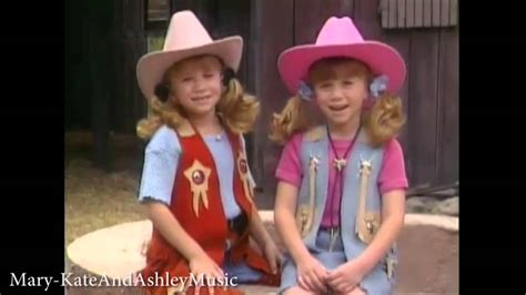 Mary Kate and Ashley Olsen   It's Not Logical   YouTube