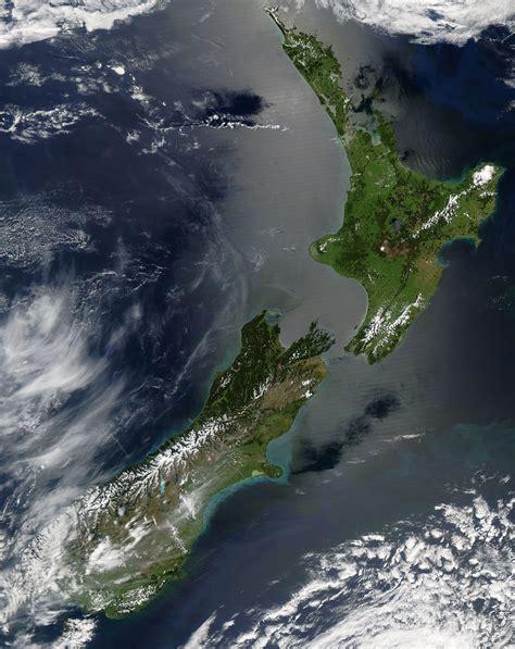 the new image nasa visible earth new zealand