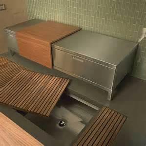 Towel Spa Bathroom Towel Warmer - hidden kitchen amp bathroom bathroom design kitchen design