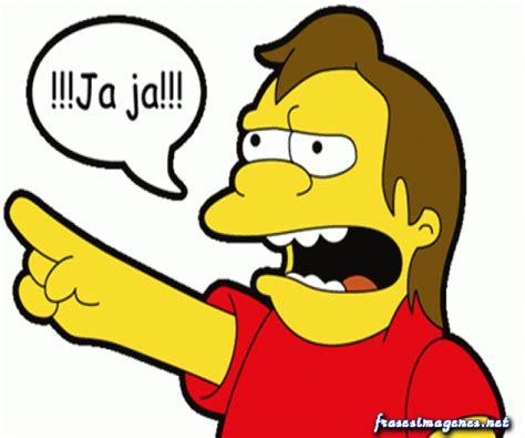 imagenes muy graciosas de los simpsons imagenes de los simpson chistosas para el facebook imagui