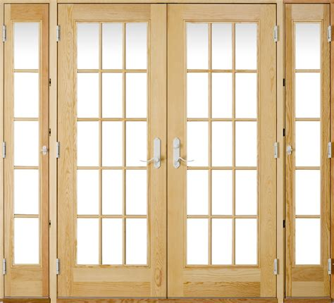 French Patio Doors With Sidelights That Open Icamblog Vented Sidelight Patio Doors