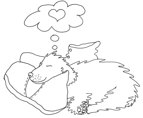 coloring pages puppy love puppy love coloring pages www imgkid com the image kid