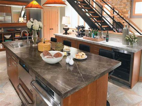 Granite Look Laminate Countertops by Kitchen Laminate Countertops That Look Like Granite With
