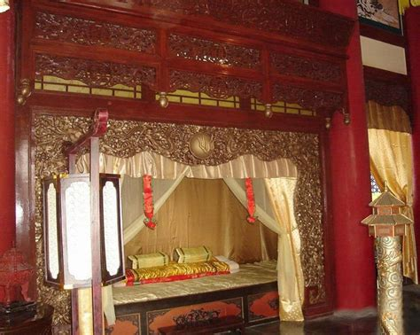 Easy Wall Murals bedroom in ancient times zhuhai new yuanming palace travel
