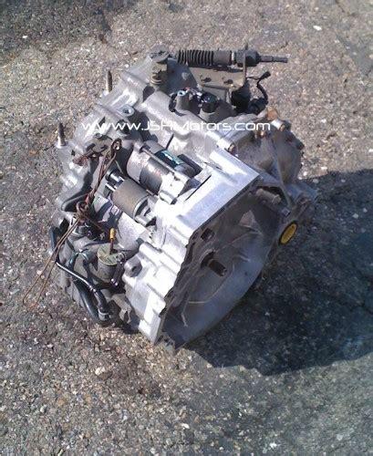 honda transmissions automatic transmission for the 96 00 honda civic hx