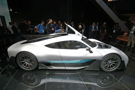 opiniones nuevo mercedes amg project one forocoches