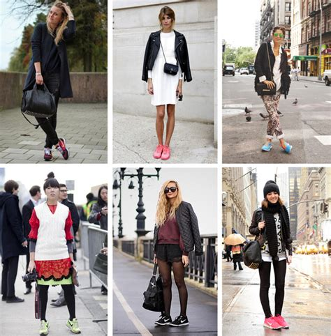 what to wear with sport shoes casual athletic shoes can also show you fashionable looks
