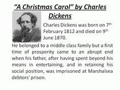 biography charles dickens ppt dickens quote from a christmas carol jacob marley to