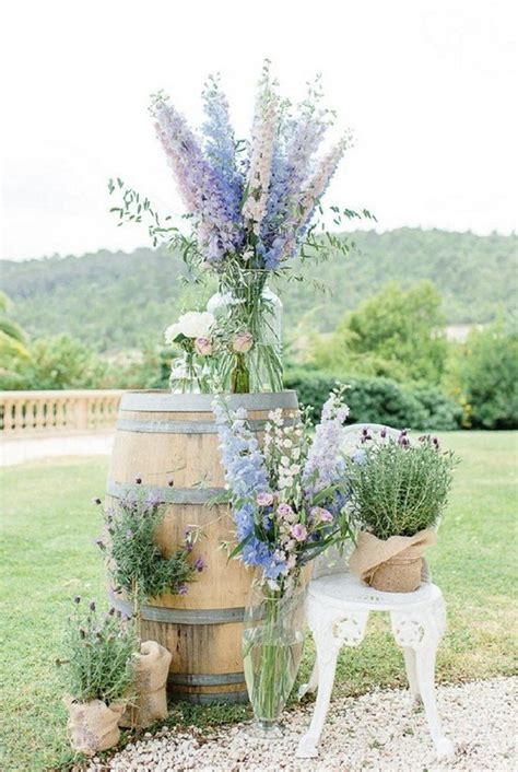 Top 28 Stunning Lavender Wedding ideas to Inspire Your Big