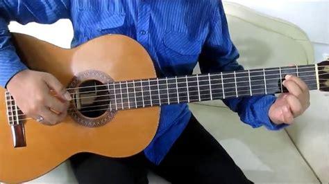 belajar kunci gitar fingerstyle belajar kunci gitar tulus pamit intro youtube