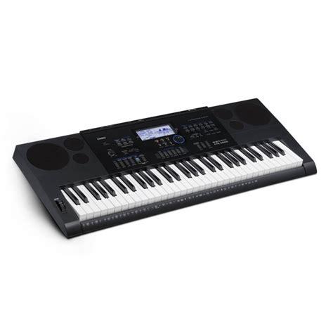 Alat Musik Keyboard Casio jual casio ctk 6200 portable keyboard