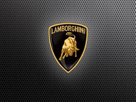 logo lamborghini hd lamborghini logo hd widescreen wallpaper hd wallpapers