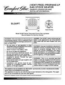 Comfort Furnace Manual Comfort Zone Heater Instruction Manual Share The Knownledge
