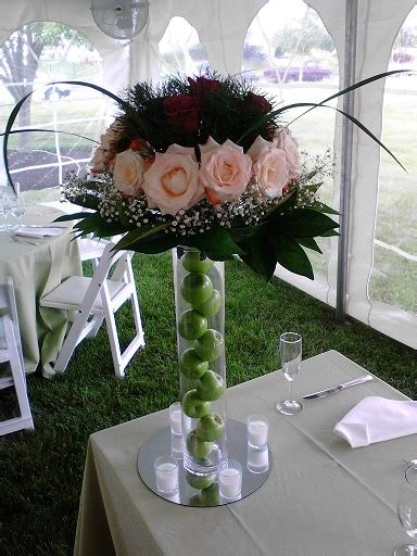 Birthday Party Decoration At Home fresh flower arrangements on a tall vase raji creations