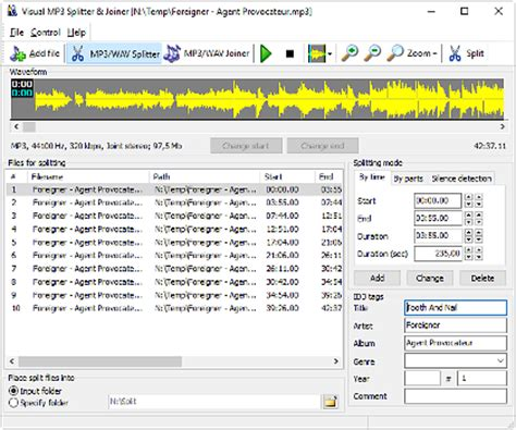 visual mp3 splitter joiner full version free download for macos repack dl wav joiner from torrentday with image