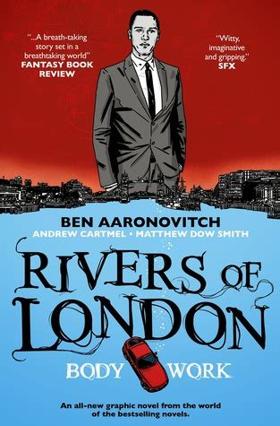 rivers of london body 178276187x rivers of london body work by ben aaronovitch reviews