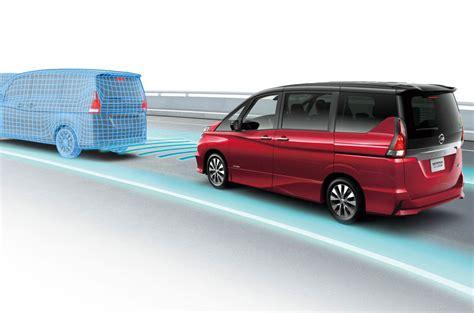 Steer Nissan Serena 2017 nissan qashqai autonomous tech previewed in new