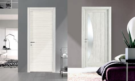 porte per interno prezzi porta da interni in laminato collezione sydney
