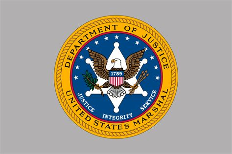 Us Marshals Office by United States Marshals Service
