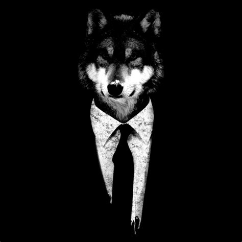 design by humans similar mr wolf by design by humans on deviantart
