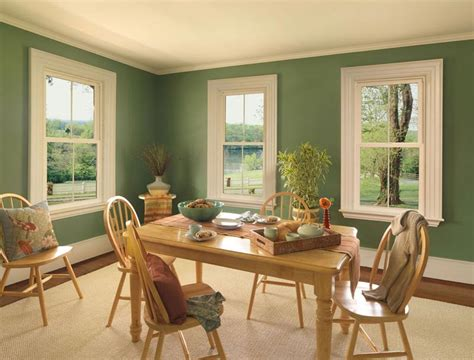 Interior Paint Ideas Quiet Corner
