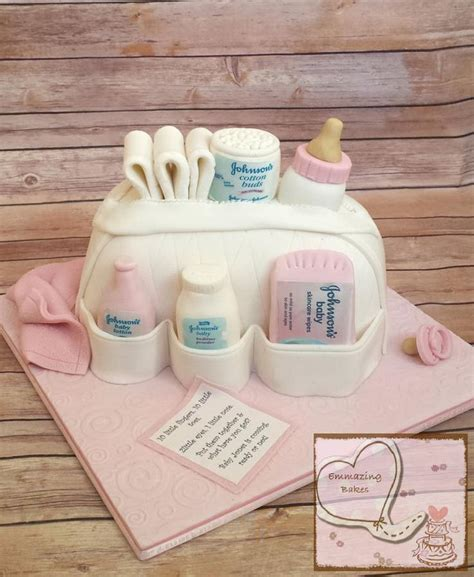 Baby Shower Cake Bags by 25 Best Ideas About Baby Shower Cakes On Baby