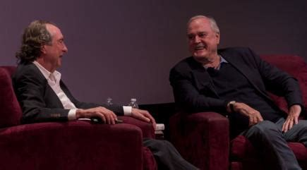 monty pythons john cleese fox news people are too stupid monty python s john cleese and eric idle announce us tour bt
