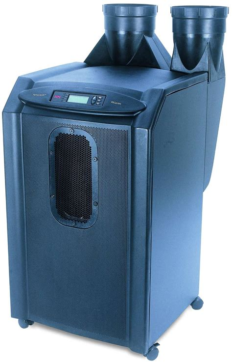 small room air conditioner apc s new pa4000 portable air conditioner is ideal for cooling small rooms and data closets