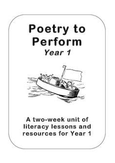 pattern poetry year 1 literacy year 1 on pinterest class displays first grade