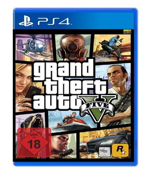 wann kommt gta 5 für ps4 grand theft auto v cover ps4 cover