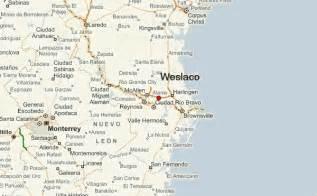 weslaco location guide