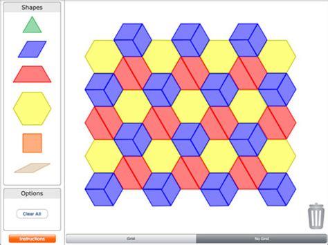 pattern finder app pattern blocks by brainingc app for ipad iphone appcolt