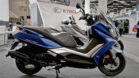 kymco downtown  tcs motosiklet sitesi