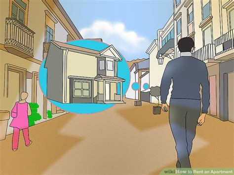steps to renting an apartment how to rent an apartment with pictures wikihow