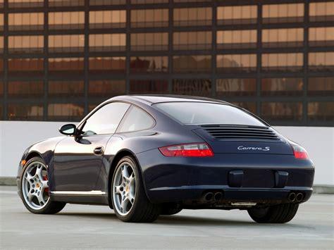 porche 911 carrera s porsche 911 carrera s 997 specs 2004 2005 2006 2007